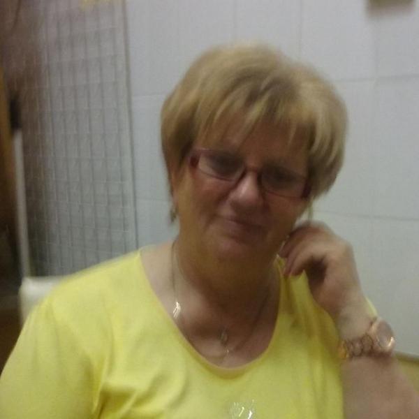 Kovács Erzsébet